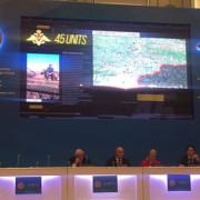 У НАТО презентували доповідь про участь регулярної армії Росії в конфлікті на Донбасі (відео)