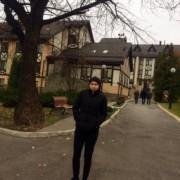 Франківська патрульна Мар'яна Гавриляк готується до складної операції
