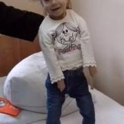 Особлива дівчинка у Франківську потребує батьківської опіки