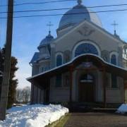 """В Богородчанському районі злодії """"бомбанули"""" дві церкви (фото)"""