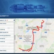 У Франківську жоден перевізник не хоче працювати на 45 маршруті