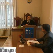 """Рекордний хабар на Прикарпатті: слідчий-суддя """"не випустив"""" Жовніра з-під варти"""