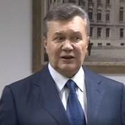 Янукович про військових РФ на Донбасі: Це приїхали родичі