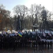 Третій Майдан чи кремлівський план: в Києві сьогодні одразу десяток протестів