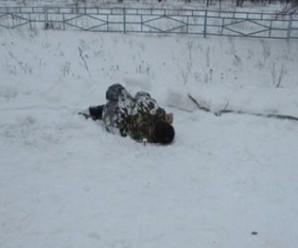 Поліція та муніципальна інспекція врятувала від холодної смерті кількох пияків