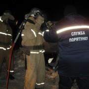 Тіло 16-річної дівчини, яка загинула у жахливій ДТП, із понівеченого автомобіля довелося вирізати прикарпатським рятувальникам