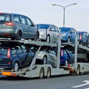 В Україні спростили сертифікацію авто, що імпортуються зі США та Азії