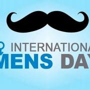 Сьогодні світ святкує Міжнародний чоловічий день
