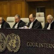 Те, що не зробив Порошенко і Верховна Рада – зробив Гаагський трибунал