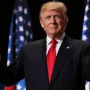 Трамп отримує перемогу у Флориді і виривається вперед