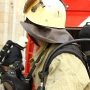 Причину пожежі у нічному клубі Львова зняли на відео