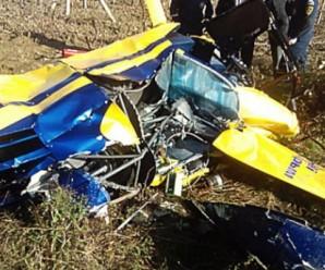Аварія з вертольотом в Криму. Стало відомо про загибель відомого російського актора