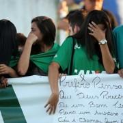 З'явилися нові дані про жертв авіакатастрофи в Колумбії