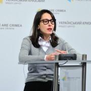 Хатія прийняла рішення звільнитися після розмови з президентом про акції протесту