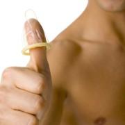 Цей презерватив сприяє вагітності