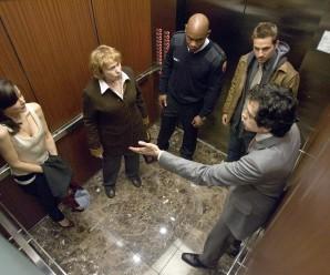 Як вибратися живим з падаючого ліфта: варто знати