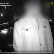 У Чернівцях суддя сховався від поліції у ресторані, після чого втік, щоб не здавати тесту на алкоголь