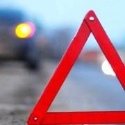 У Франківську водій збив дитину, що раптово вибігла на перехід(відео)