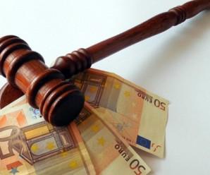 На Прикарпатті судитимуть тюремника, якого звинувачують у хабарництві