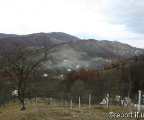 На Косівщині столітня гуцульська хата приймає семінари, тренінги і майстер-класи