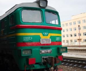 На Прикарпатті люди все частіше потрапляють під потяг (ВІДЕО)
