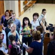 """У львівській школі дали чудовий урок """"батькам-мажорам"""""""