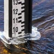 Через чвари будинки селян на Прикарпатті підтоплює вода