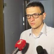 """Петро Шкутяк звільнився з Генпрокуратури – від Луценка """"чистильник"""" отримав нагородний годинник"""