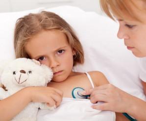 13 дітей з Франківщини потрапили до лікарні через отруєння