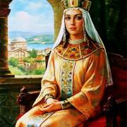 Княгиня Ольга — золота сторінка нашої історії