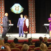 Працівники культури Коломиї та району відзначають професійне свято (відео)