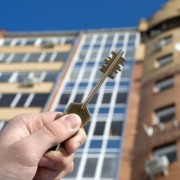 Прикарпаття увійшло у топ-5 за обсягом прийнятого в експлуатацію житла