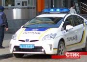 Тиждень роботи франківських патрульних: голі та нетверезі водії, «злачні» місця і наркотики