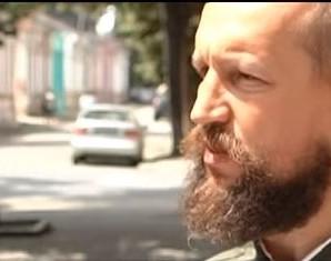 Добровольця АТО хочуть депортувати з Прикарпаття до Росії