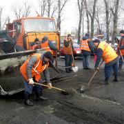 Які дороги ремонтуватимуть в Івано-Франківську у 2017 році (перелік)