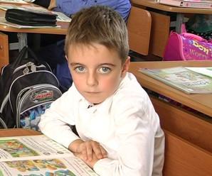 На Коломийщині діти чекають 13 років, щоб добудували школу та навчаються в сільраді (відео)