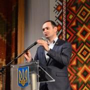Руслан Марцінків відзвітував про рік роботи.Каже, виконав 70% обіцяного (фото)