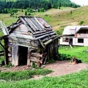 Вище тiльки Бог: У найвищому поселеннi Карпат нинi живе лише один чоловiк