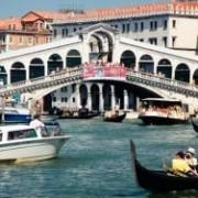Квитки у Венецію з Франківська можна придбати від 68€ у два боки