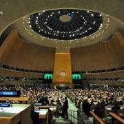 Місія України в ООН: Генасамблея ухвалила резолюцію щодо Криму – РФ вперше названо державою-окупантом