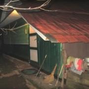 На Прикарпатті подружня зрада закінчилась трагедією (відео)