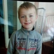 У Коломиї розшукують 9-річного хлопчика, який не повернувся зі школи. ФОТО