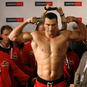 Кличко обіцяє вийти на ринг на початку 2017