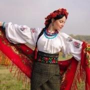 Історія національного вбрання українок: відео