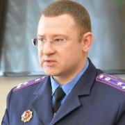 Віктор Шкутов офіційно став керівником поліції Прикарпаття