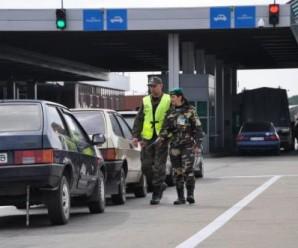 Польща хоче відмовитися від пішохідного переходу кордону з Україною