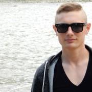 Після дворічної боротьби з раком помер 19-річний прикарпатець (фото)