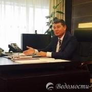 Нардеп Онищенко в прямому ефірі розповів про корупційні схеми президента Порошенко (відео)