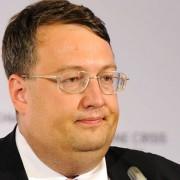 Геращенко п'ять разів збрехав про перестрілку у Княжичах