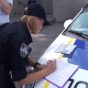 У Чернівцях водій довів у суді незаконність дій патрульної поліції